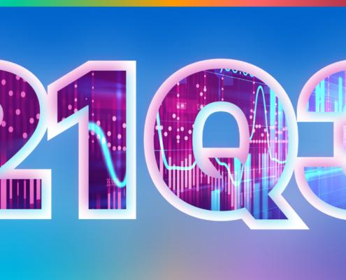 Q3 in 2021 bei inside digital