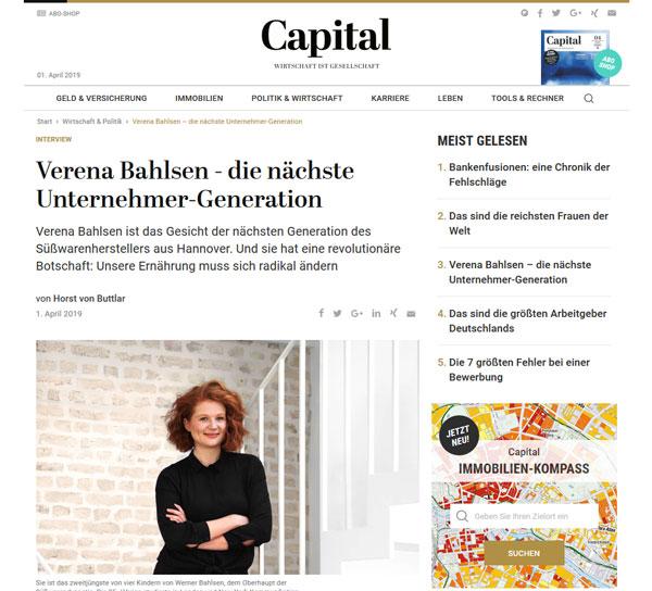 capital.de Artikelansicht (Desktop)