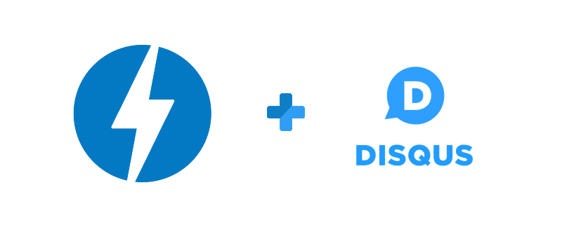 amp disqus integration
