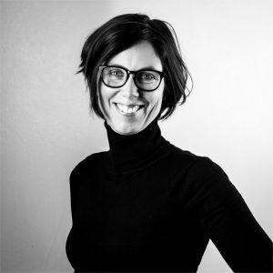 Nicole Geske